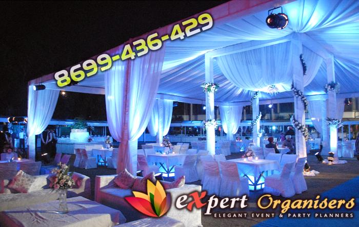 Wedding Tent Decorators in Ropar Kharar Kurali Morinda Mohali Chandigarh Panchkula & Expert Wedding Tent Decorators in Chandigarh Mohali Best Wedding ...