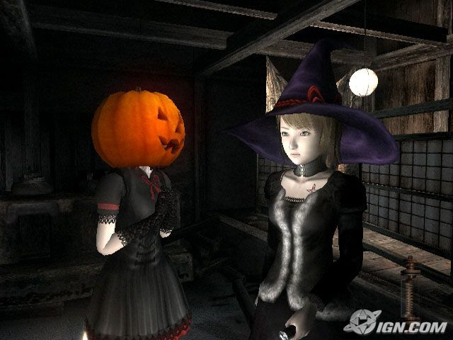 Fatal Frame 5 announced [Archive] - www.tombraiderforums.com