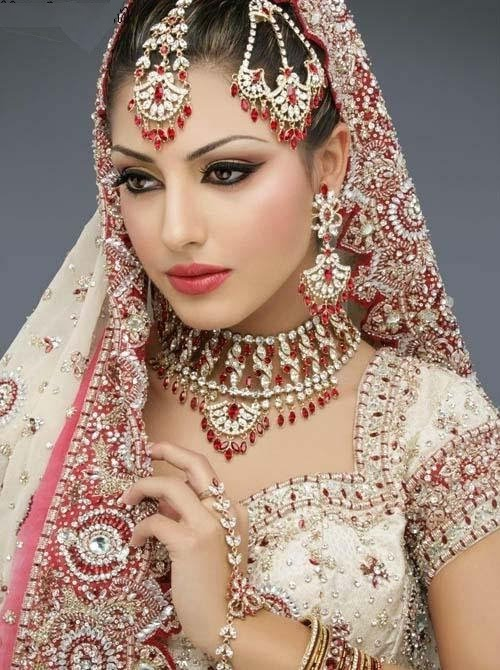 Bridal Jewellery Collection, Bridal Jewelery, Jewelery for girls, Jewelery photo, Jewelery image, Jewelery