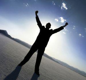 Membangun kepercayaan diri dan ketenangan batin