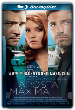 Aposta Máxima (2013) Torrent – Dublado BluRay Rip 1080p Áudio 5.1
