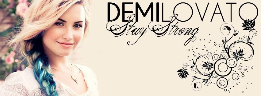 Demi Brasil - Primeira fonte sobre Demi Lovato no Brasil