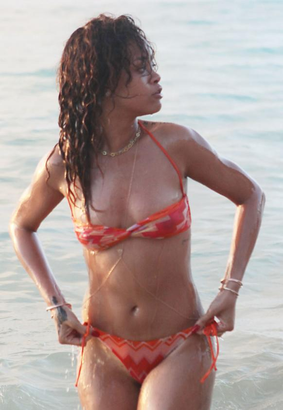 Happy 66th Birthday, Bikini! » Gossip/Rihanna Bikini
