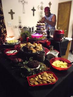 True Blood Season 5 Premiere Party @ Northmans Party Vamps
