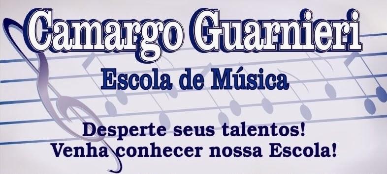 Escola de Música Camargo Guarnieri
