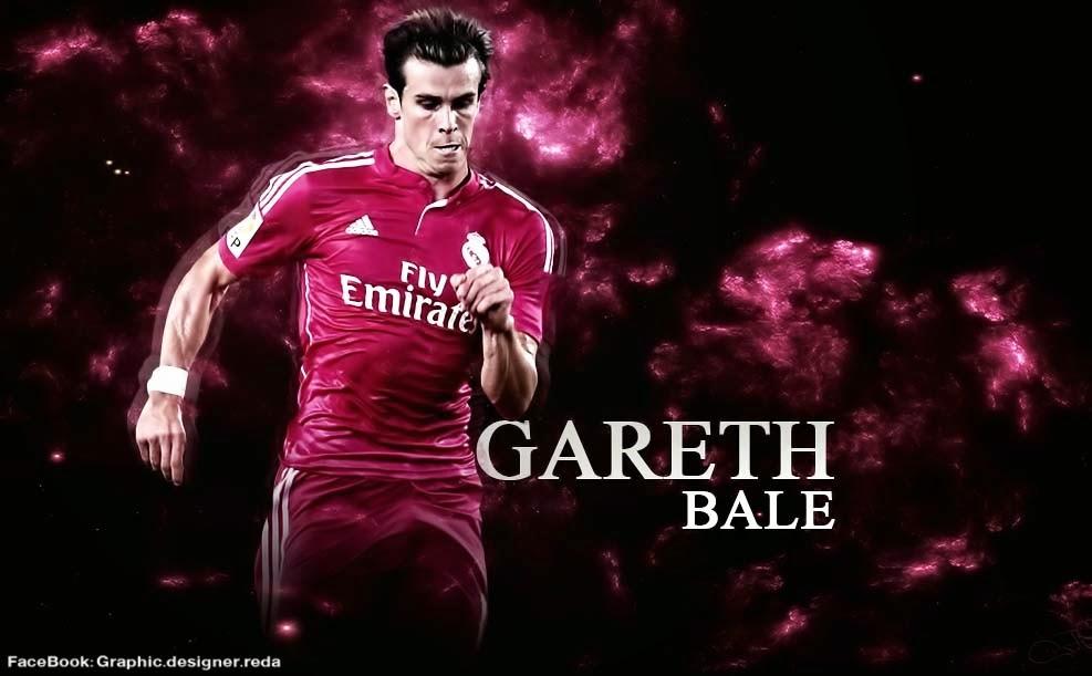 Gareth Bale HD Wallpapers 2015 Real Madrid Footballer