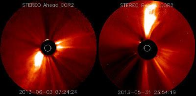 LLAMARADA SOLAR CLASE C9.5, 03 DE JUNIO 2013