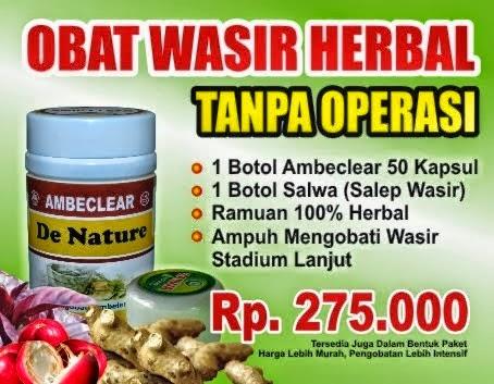 Obat Wasir Wasiri