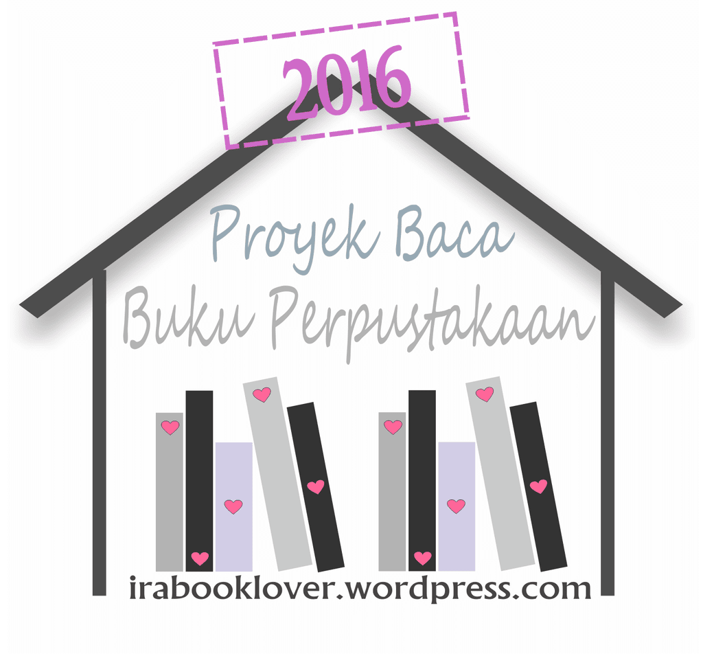 Proyek Baca Buku Perpustakaan 2016