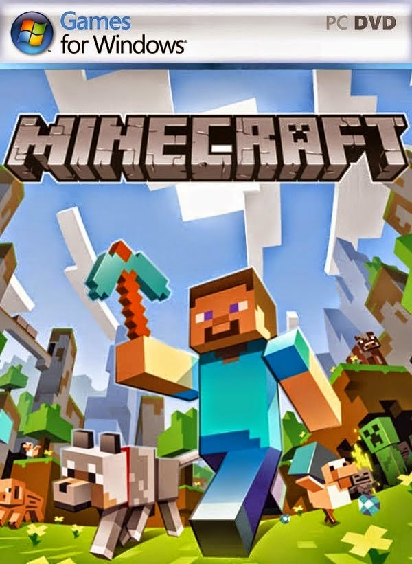 Minecraft Games To Play On The Computer : Download minecraft pc full version free