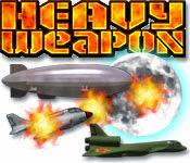 เกมส์ Heavy Weapon