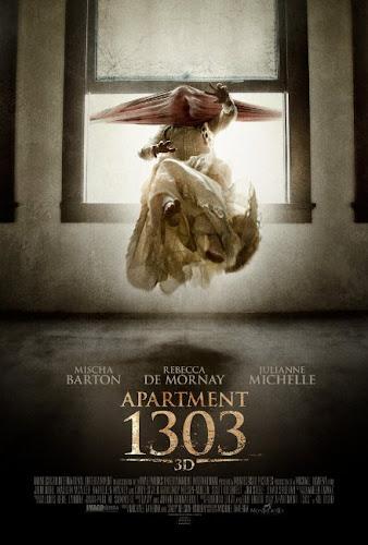 1303: o apartamento do mal 2013