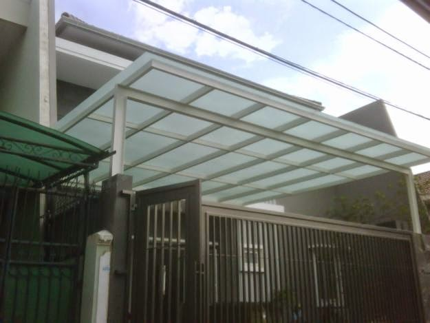 Canopy 8