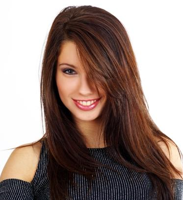 Women Hairstyles Ideas for Brunettes:99 Hairstyles and Haircuts ...