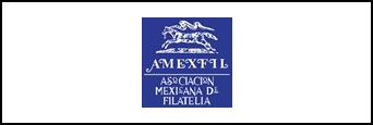 ASOCIACIÓN MEXICANA DE FILATELIA