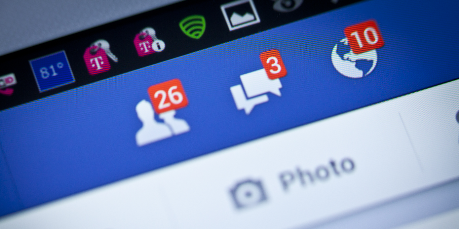 Facebook: 9 mitos que no son ciertos en esta Red Social