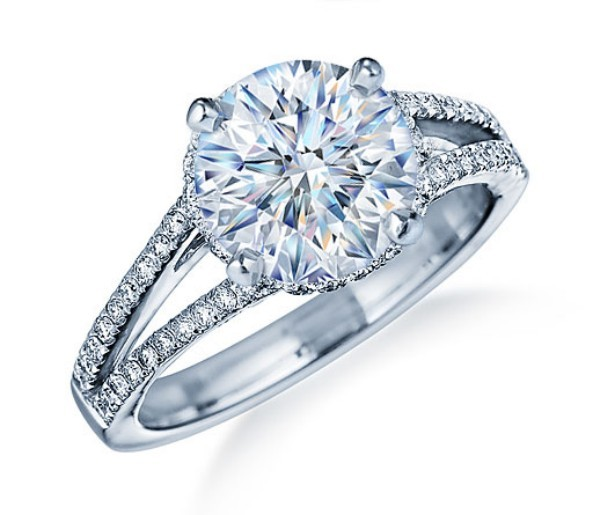 Prettiest Wedding Ring In The World Info