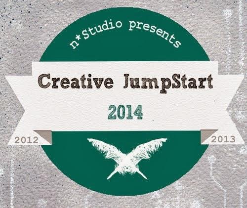 Creative Jump Start 2014