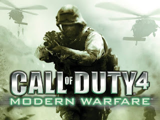 call of duty 4 modern warfare 1 cheats