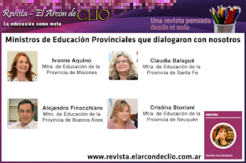 Revista Educativa El Arcón de Clio