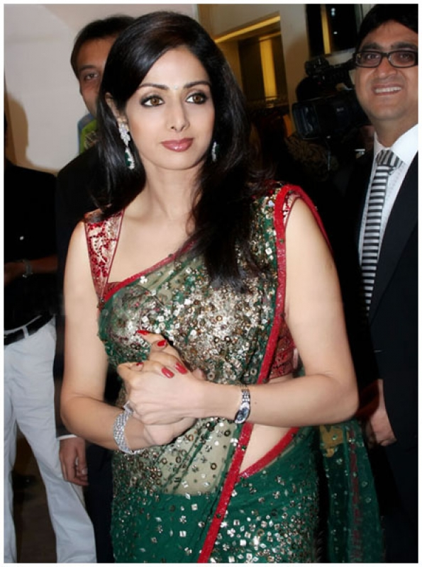Sridevi Photo Gallery Actress Clicks