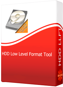 HDD Low Level Format Tool 4.3 Full + Portable (Low Level Format)