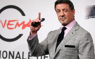 All Hollywood Stars: Selvester Stallone New Pictures 2013