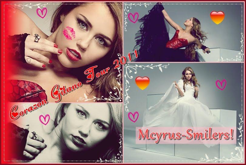 Mcyrus-Smileres