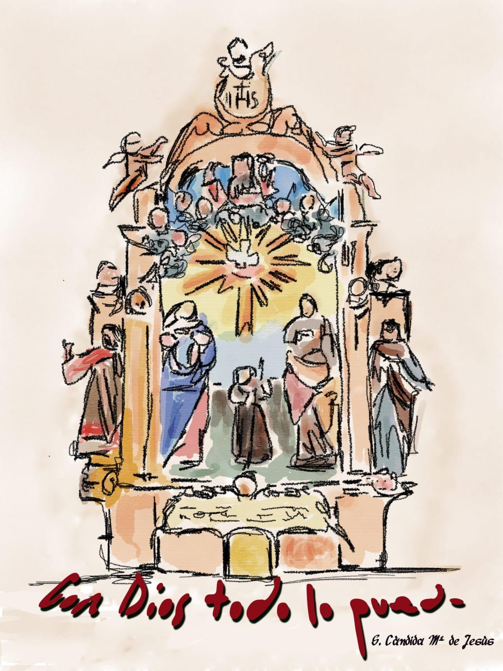150 años de la inspiración del Rosarillo