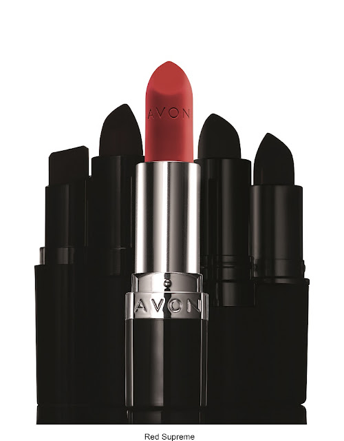 Rossetto Perfectly Matte