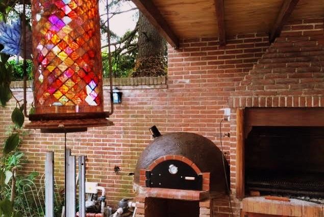 Tu horno de barro hornos de barro argentina buenos for Medidas de hornos pequenos