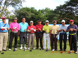 Panorama Golf and Country Club, Khao Yai, Nakhon Ratchasima, Thailand