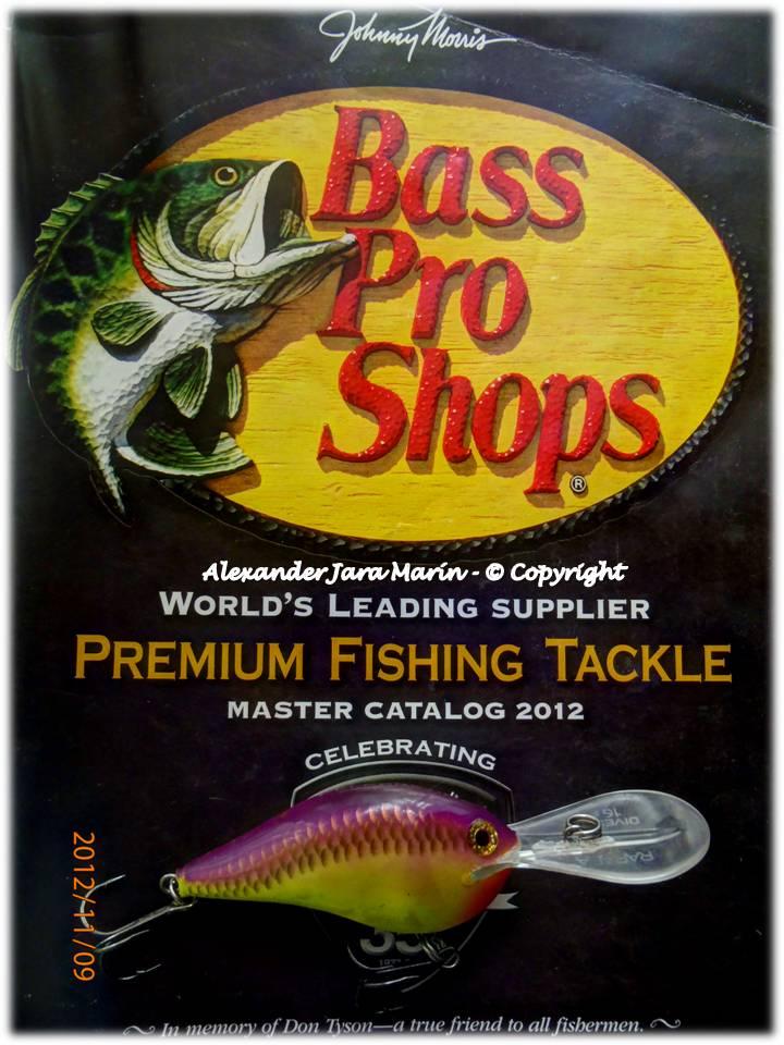 Arenal sport fishing tours la fortuna costa rica bass for Bass pro shop fishing license