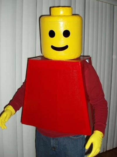 Lego Blokje Maken ga Als Lego-blokje Met Deze