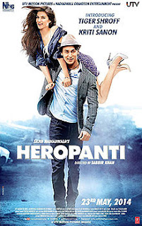 Heropanti (2014) Full Hindi Movie HD