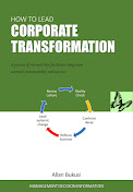 What is Corporate Transformation?