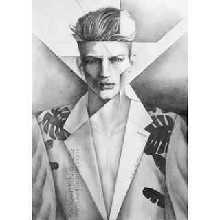 Sebastian Sauve Illustration by Kai Karenin