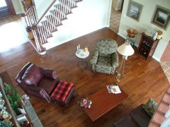 Indianapolis hardwood flooring is an excellent choice.