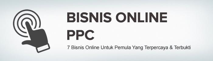 Bisnis Online PPC