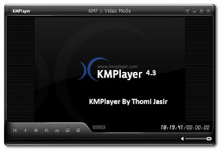 Free Download KMPlayer 3.4.0.59 Full Version PC