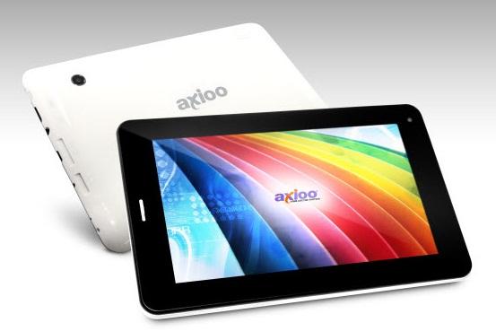 Axio Picopad 7 3G (GGD)Harga Rp 1.599.000 (sudah bisa telphone ...