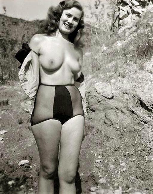 Vintage Eroticia 90
