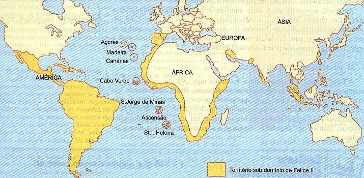A União Ibérica