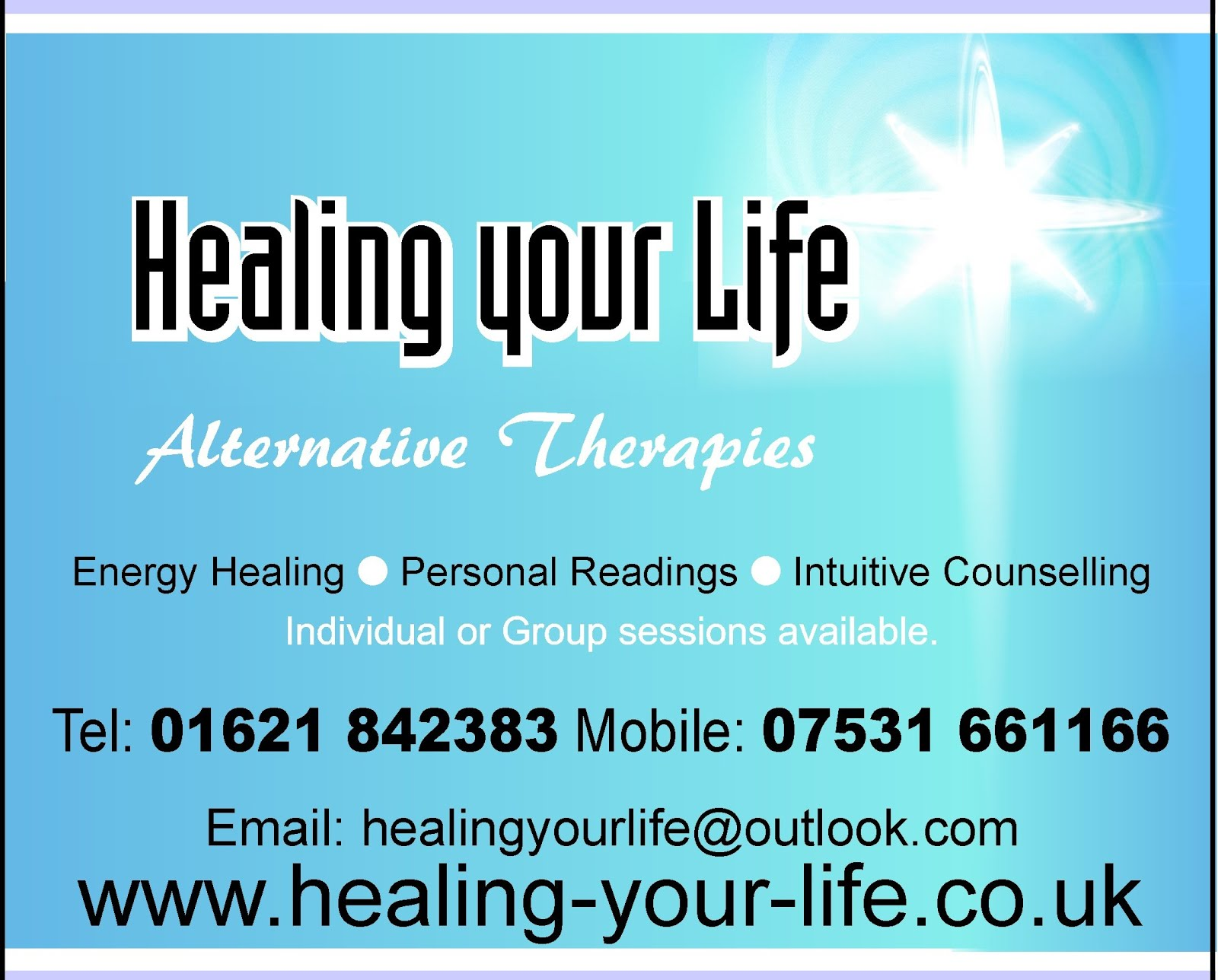 Healing-Your-Life