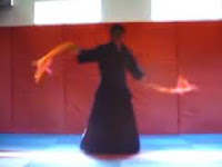 <b>Ki Aikido Ribbon Dance</b>