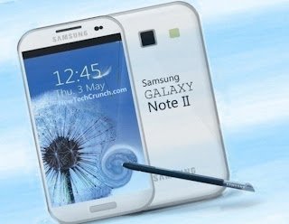 galaxy note 2 canada release date