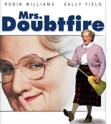 "mrs doubtfire sociological Free research that covers introduction the paper is designed to portray a critical analysis of the movie ""mrs doubtfire"", directed by chris columbus mrs doubtfire is an american comed."