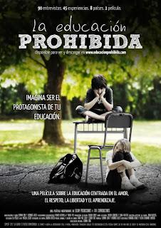 Забраненото образование / la educacion prohibida (2012)