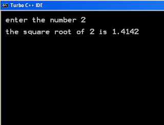 how to find square root without using calculator