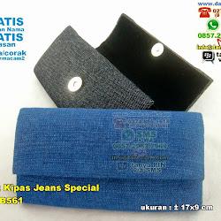 Dompet Kipas Jeans Special